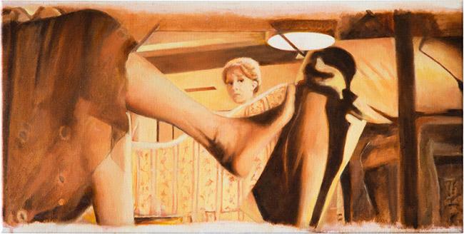 Yankee Doodle, Jeanne Kenney